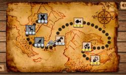 Hidden Objects: Pirate Treasure screenshot 2/3