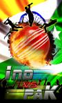India vs Pakistan J2ME screenshot 1/4