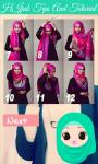 hIjab Tips and Tutorial screenshot 1/4