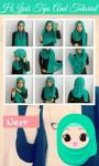 hIjab Tips and Tutorial screenshot 3/4