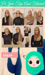 hIjab Tips and Tutorial screenshot 4/4
