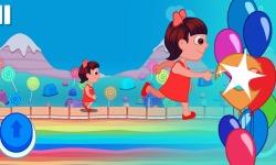 Girls Candy Adventure screenshot 3/4