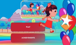 Girls Candy Adventure screenshot 4/4