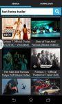 Youtube Downloader big screenshot 1/4