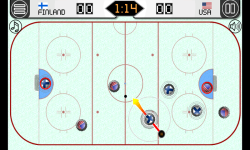 Macth Hockey 2015 screenshot 5/5