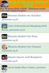 Best Shopping Malls of India screenshot 2/3