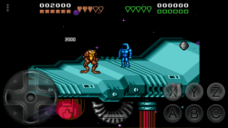 Battletoads Double Dragon screenshot 4/5