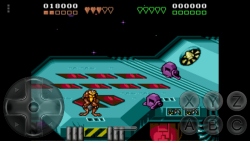 Battletoads Double Dragon screenshot 5/5