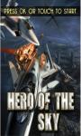 Hero of the sky -free screenshot 1/1