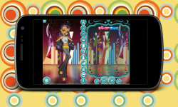 Dress Up Nefera screenshot 2/4