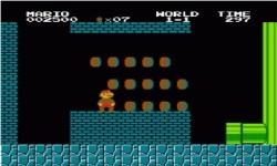 Mario NewPower screenshot 1/3