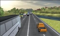Car Racing 3D 2016 screenshot 1/3