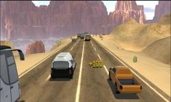 Car Racing 3D 2016 screenshot 3/3