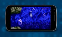Adventure Dolphin FREE screenshot 1/3
