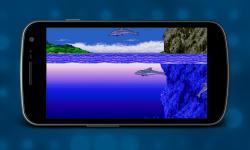 Adventure Dolphin FREE screenshot 3/3