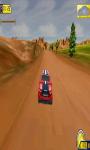 World Racing Rally Championship screenshot 2/6