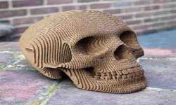 photo of Skull wallpapers screenshot 2/4