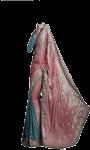 pic of Saree photo suit  screenshot 1/4