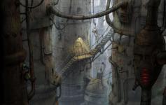 Machinarium special screenshot 5/6