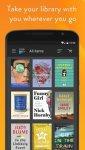 Amazon  eBooks screenshot 2/2