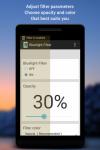 Blauw licht filter PRO proper screenshot 5/6