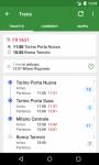 Orario Treni PRO all screenshot 2/6