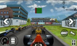 Formula Racing Extreme Drive screenshot 2/5