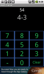 Math learning game screenshot 3/5