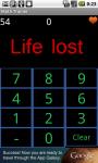 Math learning game screenshot 5/5