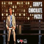 Gumps Chocolate Puzzle screenshot 1/2
