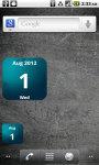 Calendar Events screenshot 1/2