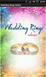 Wedding Rings Gallery screenshot 1/6