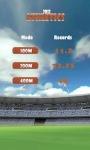 Athletics 2012 free screenshot 1/4