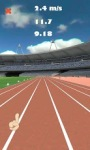 Athletics 2012 free screenshot 2/4