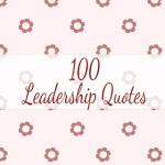 100 Leadership Quotes Free screenshot 1/1