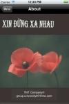 XIN NG XA NHAU screenshot 1/1