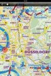 Dsseldorf Handy Stadtplandienst HD screenshot 1/1