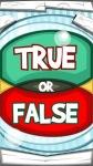 True or False Game screenshot 2/5