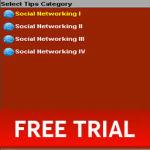 Social Networking Sites_TnB screenshot 3/3