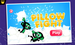 Pillow Fight screenshot 1/5