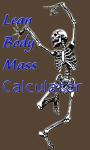 Lean Body Mass Calculator v-1 screenshot 1/3