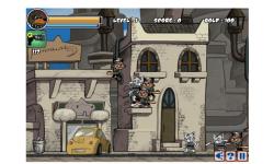 Warrior Dog screenshot 4/5