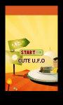 Cute UFO Pair Game screenshot 1/3