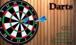 Darts Pro II screenshot 1/5