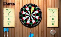 Darts Pro II screenshot 2/5