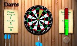 Darts Pro II screenshot 3/5
