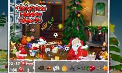 Christmas Hidden Objects 3 screenshot 3/5