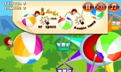 NaughtyBoy Kids Game screenshot 2/5