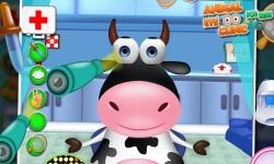 Animal Eye Clinic for Kids screenshot 1/5