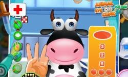 Animal Eye Clinic for Kids screenshot 3/5